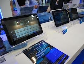 Meego 系統再度進入平板和小筆電