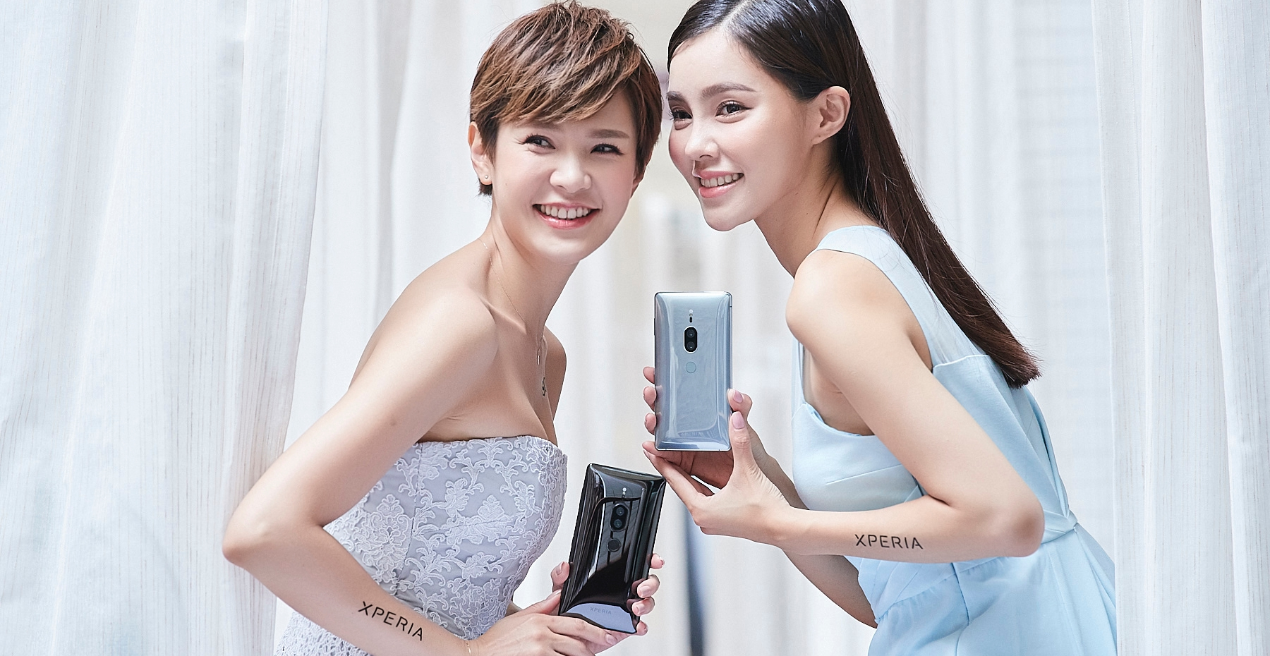 Sony Xperia XZ2 Premium 中華電信開賣!699 上網吃到飽、加送國內通話費