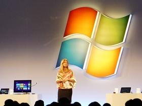 Computex 2011:微軟合作夥伴預覽大會直擊!Windows 8 實際運作