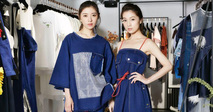17 Media攜新銳設計師黃薇,首登倫敦時尚週官方秀程
