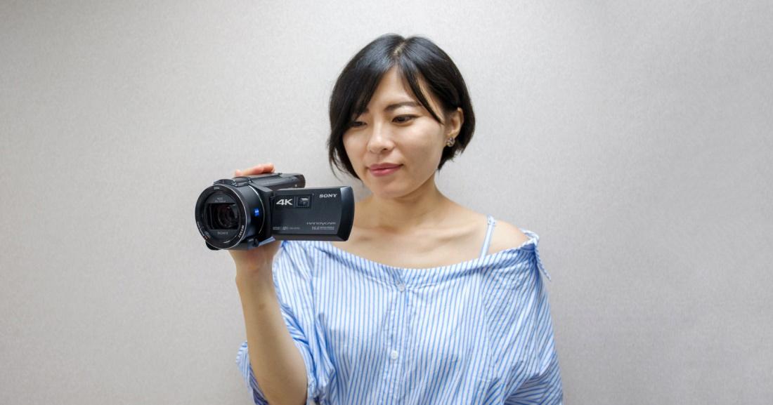 共享親情歡樂回憶!親子部落客 Nata 暢談 Sony Handycam 攝影機 FDR-AXP55 使用心得