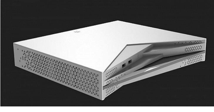 曾是中國最大山寨任天堂廠商,小霸王聯手AMD推出「Z+」遊戲電腦 防破解、無外掛、還有獨佔遊戲