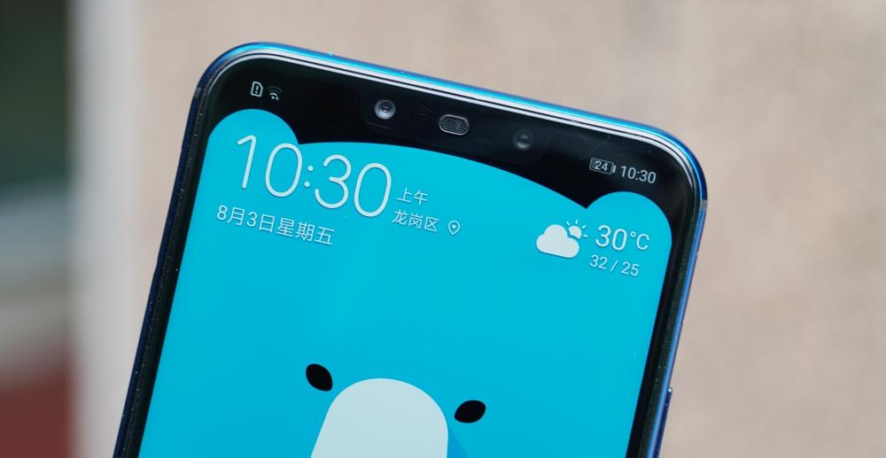 華為 nova 3、3i 搶先看,自拍也 AI 手機更美更聰明