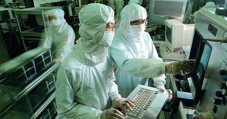 台積電病毒攻擊事件後,總裁魏哲家坦承犯錯:人類不可能永遠不犯錯,將建立自動化防呆