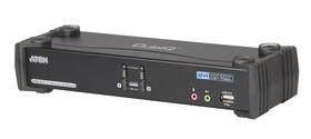 宏正於2011 Computex發表展示多款創新技術產品