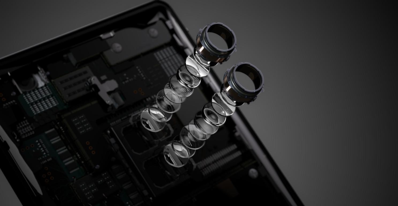 Sony XZ2 Premium 升級囉!終於可以使用景深功能以及黑白專業效果