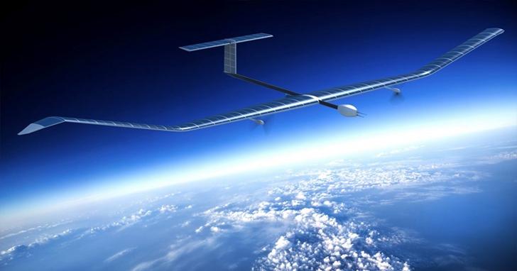 空中巴士打破無人機滯空紀錄,在空中持續飛了近26天,可以做為衛星和網路節點的替代品