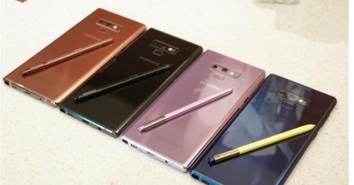 三星想要挑戰 Android 手機的價格上限,但Note 9有這個本事讓你掏錢嗎?