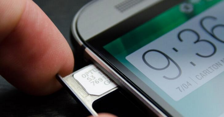 美國遭到SIM卡劫持案例增多,你的所有帳號一夕之間被陌生人取代!了解一下什麼是SIM卡劫持?