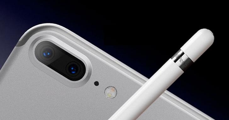 新款 iPhone XS 可能將支援觸控筆,追加512G版本、而且不漲價
