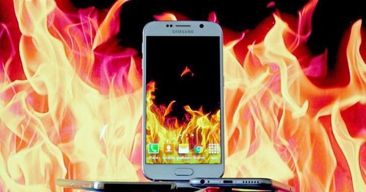 一覽發展到現在的各家手機的導熱技術,只為了讓你在手機上能多玩幾局遊戲