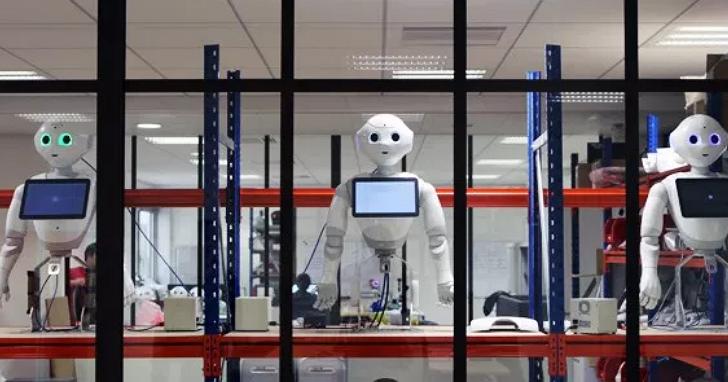 社交機器人其實是一群笨蛋,但是「笨蛋們」也能大有可為