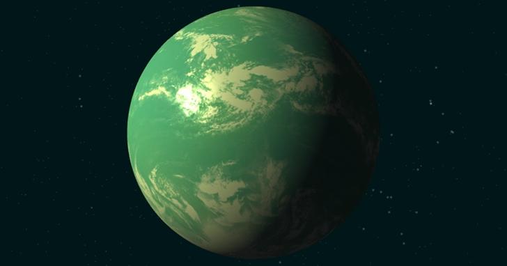 哈佛團隊:三分之一以上的系外行星擁有海洋