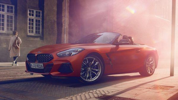 M Performance「領銜出陣」,BMW 新一代Z4 M40i First Edition「圓石灘車展」如期報到!