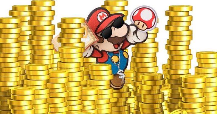 有人說任天堂 Switch 的遊戲賣得貴,是因為多了「稅」