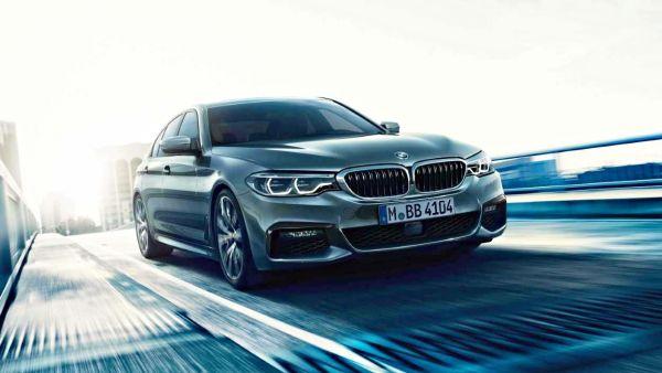 全面升級科技配備!BMW 公布 2019 年式產品規劃,全新 X4、X5 蓄勢待發