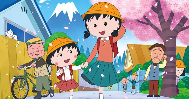 《櫻桃小丸子》的作者走了,當年動畫裡的姐妹情,都藏在這個遊戲裡