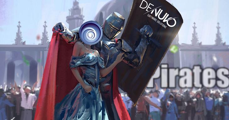 反盜版巨頭 Denuvo 說,這個世界上沒有無法破解的遊戲 | T客邦