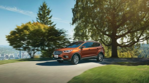 九月份輕鬆入主Ford,多款車型享購車高額0利率,Ford Kuga旗艦車型限時限量舊換新「108.8萬」!