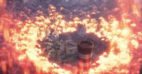 《戰地風雲 5》的大逃殺模式定名為「Firestorm」,不過玩法跟原先預期的不太一樣