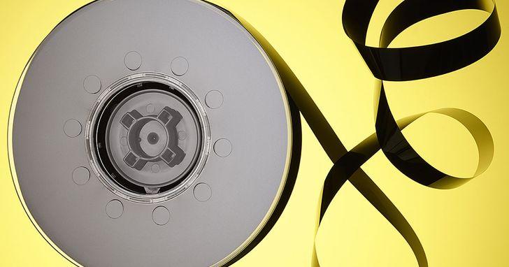 硬碟技術已經走到極限,磁帶才是未來最可靠的儲存裝置?