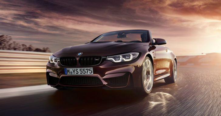 比你更了解你的車!BMW要推自家智慧語音助理