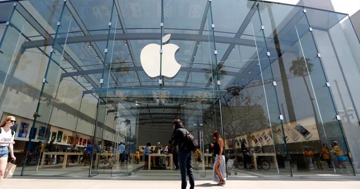 台灣第二間Apple store要來了?蘋果台灣官網釋出大量零售店員職缺