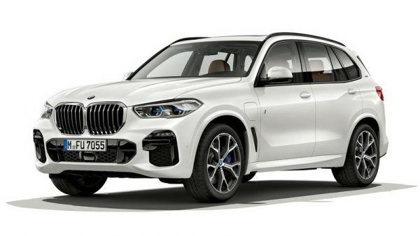 插電新秀BMW X5 xDrive45e iPerformance登場,官方油耗47.6km/L,百里加速還有5.6秒!