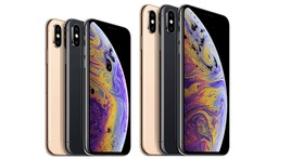 iPhone Xs / Xs MAX 登場,頂規版售價破 5 萬,台灣 9/21 上市