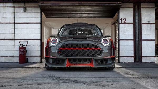 最強「迷你」將至,Mini Cooper JCW GP測試車捕獲,預計將有300hp動力輸出!