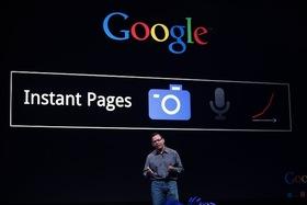 Google 在 Inside Search 大會宣佈 3大新搜尋功能