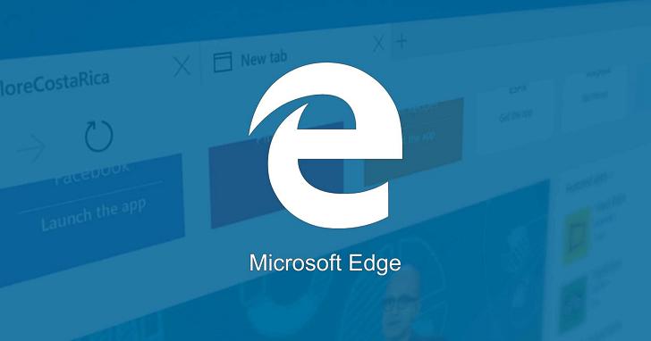 Windows 10 將會在使用者安裝 Firefox 或 Chrome 時跳出「溫馨提示」,告訴你已經有 Edge 了