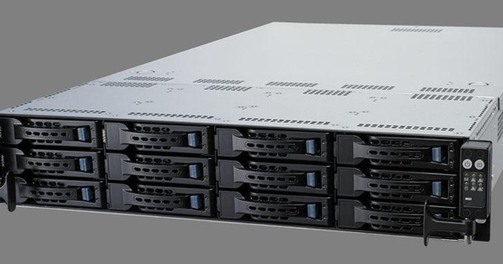 華碩旗下2P伺服器全球最快!勇奪67項SPEC標準評測紀錄