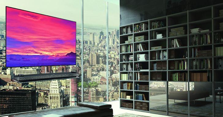 「以藝術為名」LG SIGNATURE頂級家電登台,科技美學融入生活