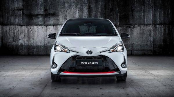 歐規Toyota Yaris輕度武裝!全新Yaris GR Sport將在巴黎車展亮相!