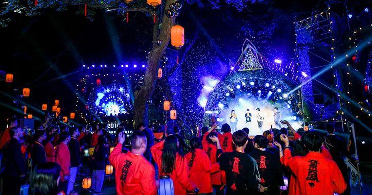 「淘寶造物節」超過200商家聚首西湖,展現無限創意活力