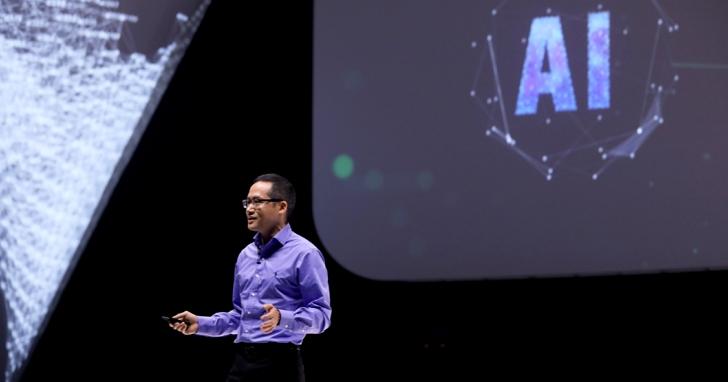 阿里巴巴宣佈成立半導體公司,預計明年推出首款神經網路晶片