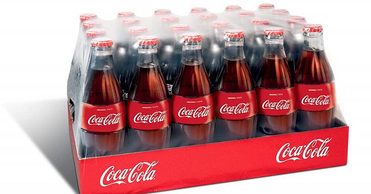 可樂愈來愈難賣?可口可樂打算在飲料中加入大麻,推出大麻飲料