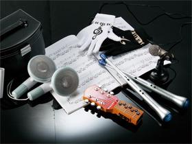 搞怪又有創意的3C樂器,千元以下讓你暢快玩音樂