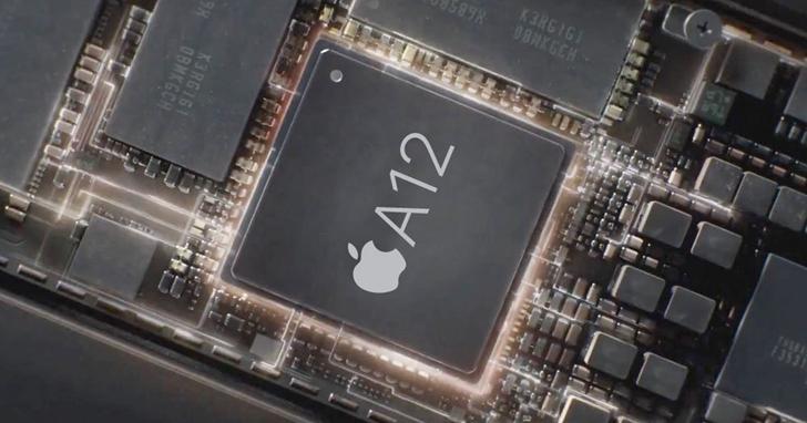 蘋果工程師說明,iPhone 之所以與別人與眾不同的原因就在於處理器晶片