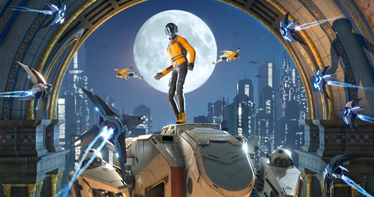 3DMark將於10月份推出全新Night Raid項目,光線追蹤測試銳意製作中!