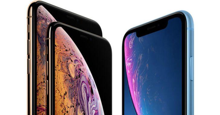 越貴賣越好!郭明錤:iPhone XS Max 需求量將高出 iPhone XS 的 3 到 4 倍