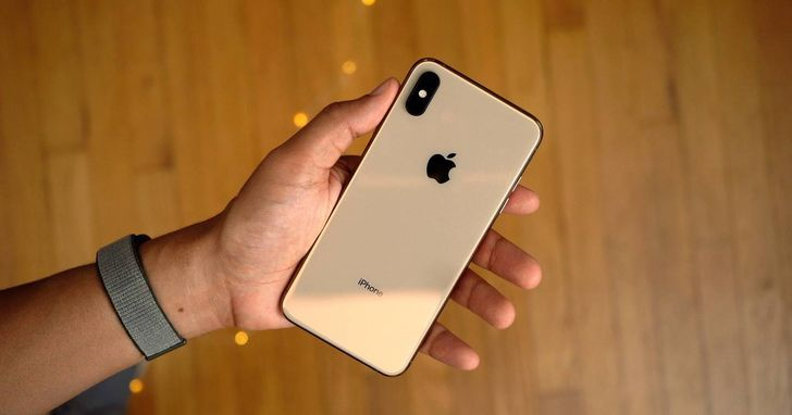 5G 就要來了,所以只支援 4G 的 iPhone XS Max 可以買嗎?