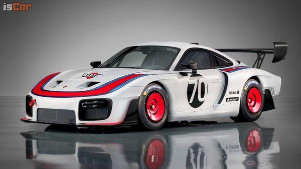 渦輪蛙王復刻之作,以991.2 GT2 RS為基底打造Porsche 935經典渦輪賽車,全球限量77台!