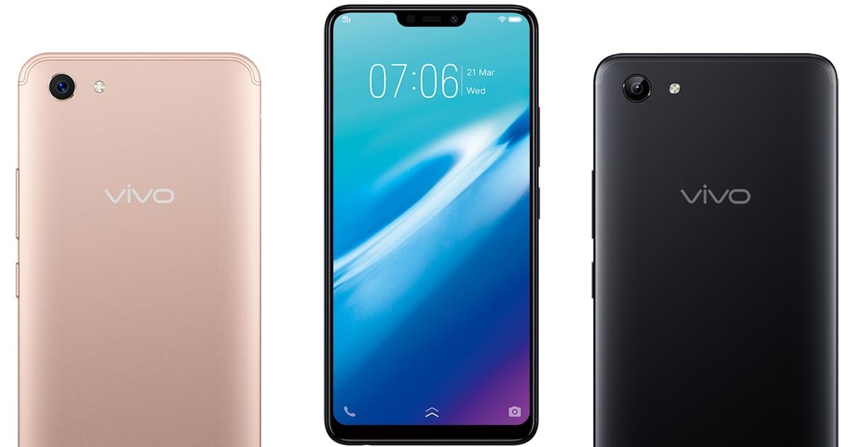 高 CP 值平價大螢幕手機再添一款,Vivo Y81 空機價 5,990 元