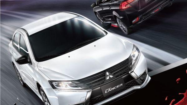 新款空力套件、6具安全氣囊、內外全面升級,MITSUBISHI GRAND LANCER極炫出色版69.9萬有型入手