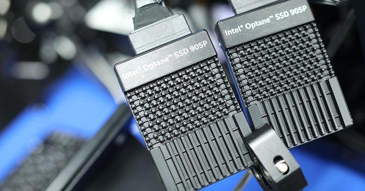 探索Intel Core X系列處理器超8K極限效能體驗講座活動花絮