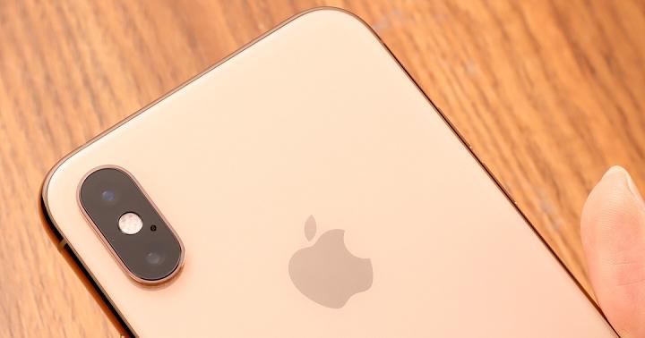 為什麼 iPhone Xs Max 得到 DxO Mark 測試第二名?