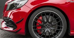劍指「鋼砲王」寶座?Mercedes-AMG A45 傳將導入 8 DCT+甩尾模式!