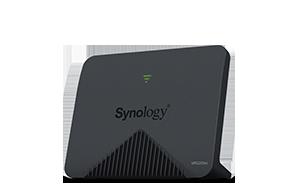 Synology 推出首款 Mesh Router MR2200ac,為穩定 Wi-Fi 與安全網際網路而生,三頻無線網路保護智能居家生活